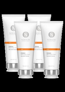 ネリウム ネオラ AD ファーミング コンツアー ボディクリーム 4本セット Nerium Neora AD Formula Firming Body Contour Cream 4Pack