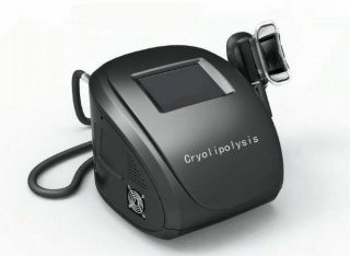 Cryolipolsis 脂肪冷却痩身器クライオβベータ 海外版