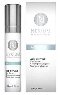 ネリウム エイジディファイングアイセラム1個 Nerium Age-Defying Eye Serum (1-Pack)