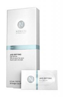 ネリウム エイジディファイングアイセラム1箱30パック Eye Serum Single-Use Packets (30-Packs)