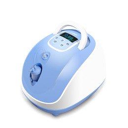 小型酸素発生器 リモートコントロール付 OXYGEN CONCENTRATOR GENERATOR