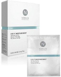 ネリウム モイスチャーブースターハイドロゲルアイパッチ Nerium Eye-V™ Moisture Boost Hydrogel Patches(5sets)