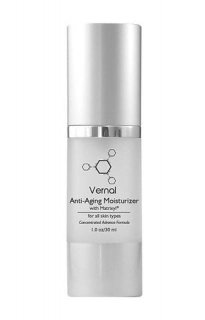 Vernal Skincare Anti Aging Moisturizer Cream ヴァ—ナル スキンケア アンチエイジング モイスチャライザー クリーム