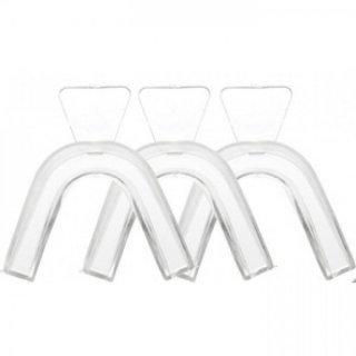 歯のホワイトニング用マウストレイ3個セット