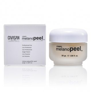 civasan シバサン メラノサイトフィルクリーム30g melanopeel cream 30g