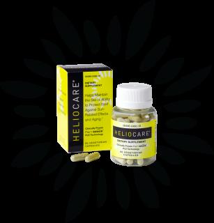 Heliocare Daily Use Antioxidant Formula Capsules 飲む日焼け止め ヘリオケア 60カプセル  アンチオキシダント