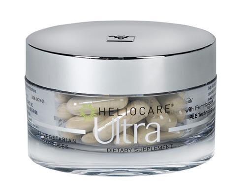 Heliocare Ultra Sun Protection Pills 36 Capsules 飲む日焼け止め ヘリオケア ウルトラサンプロテクション 36カプセ…