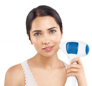最新型 Diode Laser Hair Removal 小型家庭用ダイオードレーザー脱毛器 5000000ショット