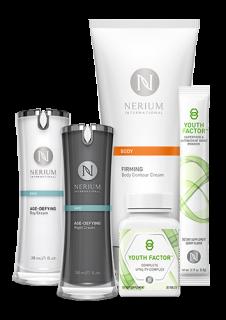 Nerium AD ネリウム Total Body Set トータルボディセット ネオラ Neora