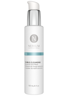 Nerium AD ネリウム ダブルクレンジング ボタニカル フェイスウォッシュ Double-Cleansing Botanical Face Wash