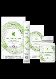 Nerium Wellness ネリウム ウェルネス ユースファクター コンボパック Youth Factor™ Combo Pack ネオラ Neora