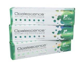 35% Opalescenceオパールエッセンス 歯のホワイトニング4本+マウストレイ3個