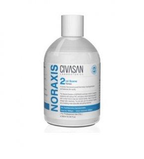 【正規品】シバサン ノラシス セカンドシーン 化粧水(幹細胞入り) Civasan Noraxis Second Scene