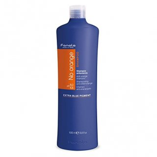 Fanola No Orange Shampoo, 1000 ml ファラノ ファノア ファノーラ ノーオレンジシャンプー シルバーシャンプー