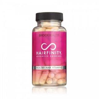 ヘアインフィニティ ビタミン育毛サプリ1か月分 Hairfinity Healthy Hair Vitamins , 60 Count 1 MONTH