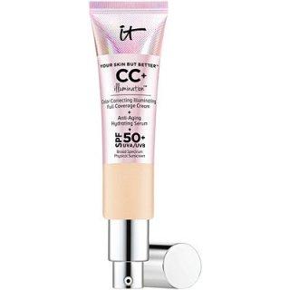 IT COSMETICS CC+ Cream Illumination SPF 50+ イットコスメティックスCC+イルミネーションクリーム