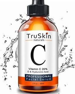Truskin Naturals オーガニック プロフェッショナルビタミン C セラム 2oz