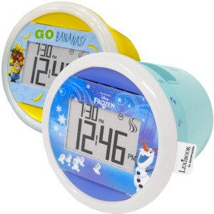 Sensorwake Kids alarm clock センサーウェイク キッズ子供用香りの目覚まし時計