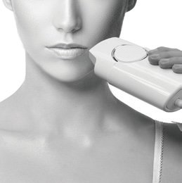 Elos Me Chic Mini 120000Shots IPL Hair Removal タンダミーイロス テロス ミー ミニコンパクトフラッシュ 12万発 脱毛器 家庭用 ひげ脇に