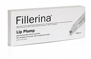 Fillerina Lip Plump (Grade 3)フィレリーナ リップ プランプ グレード3 唇ふっくら