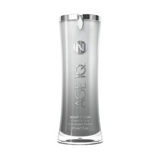 Nerium ネリウム Age IQ™ Night Cream ナイトクリーム ネオラ Neora
