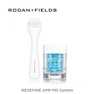 Rodan and Fields REDEFINE AMP MD SYSTEM ロダン&フィールズ ローダン・アンド・フィールズ  美顔ローラー システム