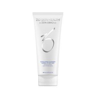 ZO SKIN HEALTH EXFOLIATING CLEANSER ゼオスキン ヘルス エクスフォリエーティング クレンザー 洗顔料 クレンジング