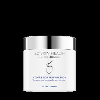 ZO SKIN HEALTH COMPLEXION RENEWAL PADS ゼオスキン ヘルス  コンプレクション リニューアル パッド 顔色トーンアップ