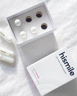 HiSmile Gel Refills ハイスマイル ホーム ホワイトニング ジェル3本セット LED照射専用ジェル