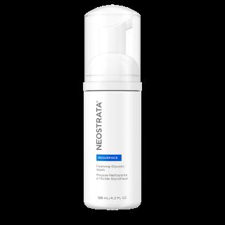 NEOSTRATA Foaming Glycolic Wash Advanced AHA renewal 125ml ネオストラータ グリコール酸洗剤 洗顔料