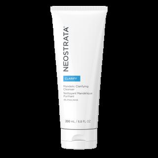 NEOSTRATA Mandelic Clarifying Cleanser  ネオストラータ マンデリッククラリファイジングクレンザー 脂性肌用ジェル洗顔料