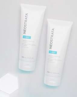 NEOSTRATA Mandelic Clarifying Cleanser 2pc ネオストラータ マンデリッククラリファイジングクレンザー 脂性肌用ジェル洗顔料 2本セット