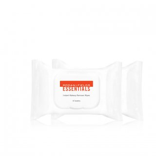 Rodan and Fields ESSENTIALS INSTANT MAKEUP REMOVER WIPES ロダン & フィールズ ロダンアンドフィールズ  エッセンシャルズ メイク落とし