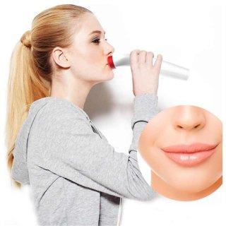 自動で吸引 ボリュームリップ唇を作るリッププランパー エンハンサー Automatic  Lip plumper
