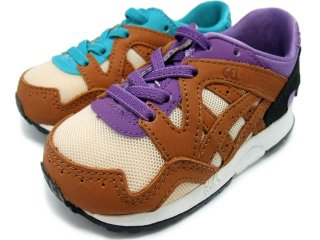 ASICS x CONCEPTS GEL LYTE V TS MIX AND MATCH PACK TEAL/PUPLE<BR>アシックス コンセプツ ゲルライト5 ミックス&マッチパック
