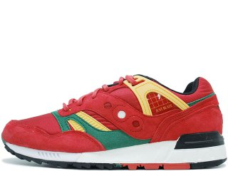 SAUCONY x JUST BLAZE x PACKER SHOES GRID SD CASINO<BR>���å��ˡ������㥹�ȥ֥쥤�����ѥå������塼��