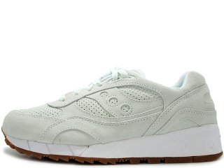 SAUCONY SHADOW 6000 PREMIUM IRISH COFFEE PACK CREAM<BR>サッカニー シャドウ6000 プレミアム