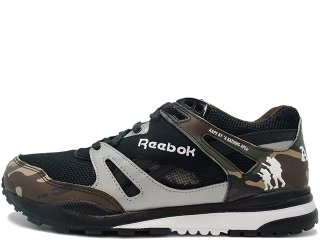 【スモールサイズ】REEBOK x AAPE BY A BATHING APE BAPE VENTILATOR AFFILIATES<BR>リーボック