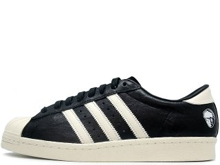 ADIDAS CONSORTIUM SUPERSTAR ADI DASSLER SUPERSTAR PACK<BR>アディダスコンソーシアム スーパースター