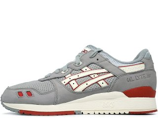 ASICS GEL LYTE III HIGHS AND LOWS