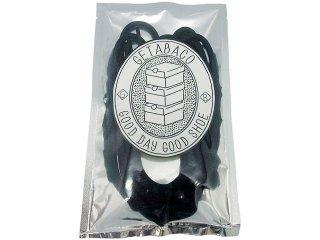 【メール便対応】GETABACO x UNITED ARROWS BEAUTY & YOUTH ROPE LACE DARK NAVY<BR>ゲタバコ ロープレース ダークネイビー 日本製