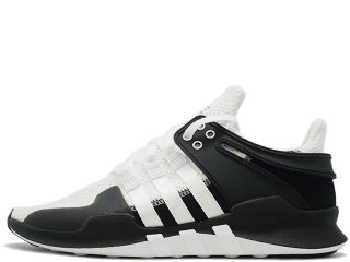 ADIDAS EQUIPMENT SUPPORT ADV ADV / 91-1 910 WHITE/ CORE BLACK<BR>アディダス エキップメントサポート