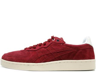 ONITSUKA TIGER x PACKER SHOES GSM GAME.SET.MATCH. COLLECTION<BR>オニツカタイガー パッカーシューズ ジーエスエム