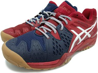 ASICS x PACKER SHOES GEL RESOLUTION 6 GAME.SET.MATCH. COLLECTION<BR>アシックス パッカーシューズ ゲルリゾルーション