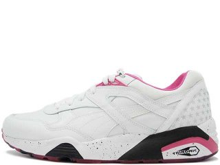PUMA x PHANTACi R698 10TH ANNIVERSARY WHITE<BR>プーマ ファンタシー R698 ホワイト