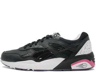 PUMA x PHANTACi R698 10TH ANNIVERSARY BLACK<BR>プーマ ファンタシー R698 ブラック