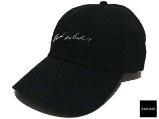 VANADI BEST WISHES 6 PANEL CAP<BR>ヴァナディ ベスト ウィッシズ 6 パネル キャップ