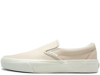 VANS CLASSIC SLIP ON WHSPRING PINK<BR>バンズ クラシック スリップオン ウィスパーピンク
