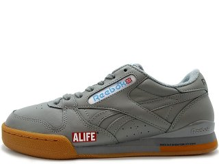 REEBOK x  ALIFE PHASE 1 PRO NY, NY FLAT GREY/CALIFORNIA BLUE/GUM<BR>リーボック エーライフ フェーズ1 プロ ニューヨーク