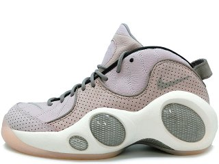 NIKE LAB AIR ZOOM FLIGHT 95 PEARL PINK/CBBLSTN<BR>ナイキ ラボ エア ズーム フライト 95 パールピンク コブルストーン